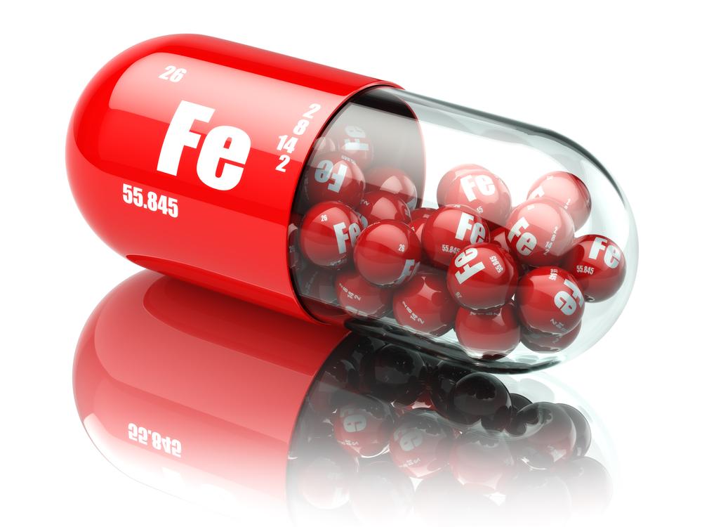 anemie pastile)