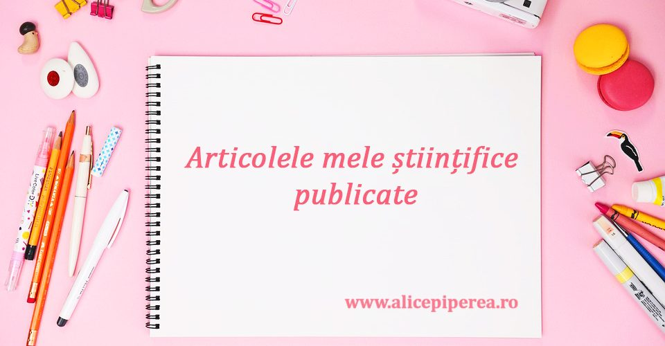 Alice Piperea-Sianu