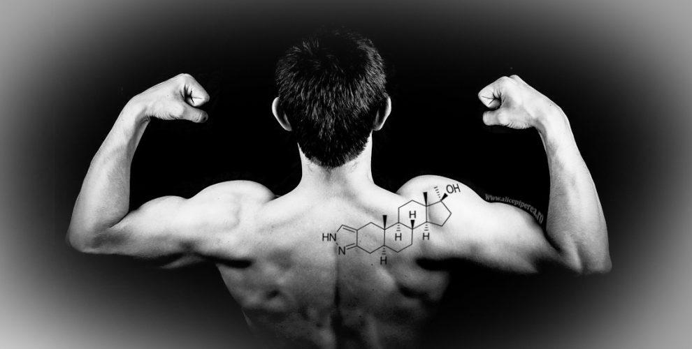 steroizi anabolizanti