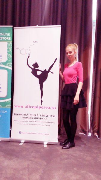 Alice Piperea Med Academy