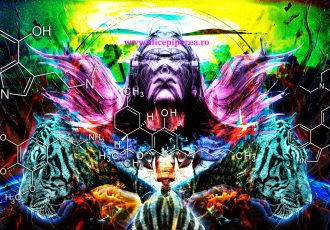 halucinogene